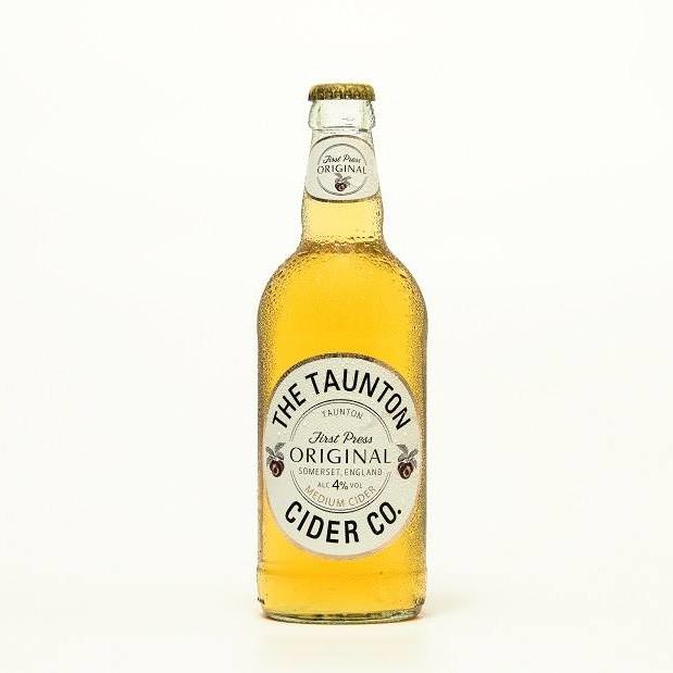 Medium Cider Bottle uai