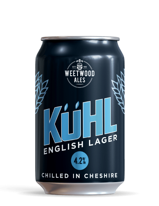 Kuhl Lager Description Weetwood Ales 2