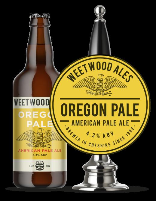 Oregon Pale Description Weetwood Ales 2