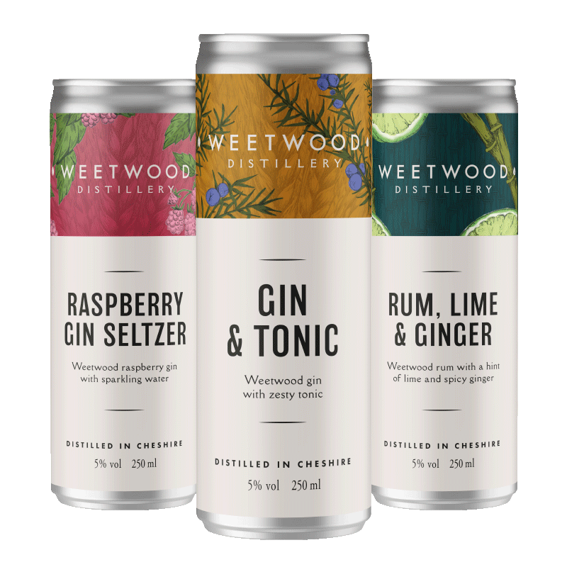 Weetwood Spirit Mixed Case Product Image 2